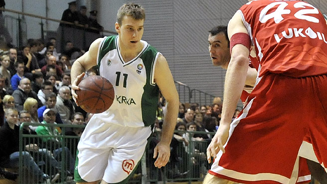 KRKA Survive In Tense Finish To Advance